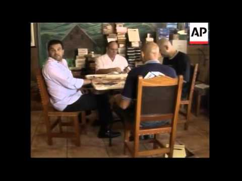 Old and young Cubans comment on expectations for post Castro Cuba