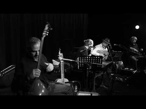 Marios Papadeas Caravan Music Club 8.6.18