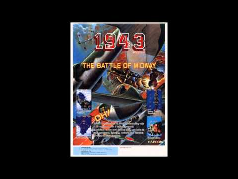 1943: The battle of Midway music- Level 1 (Remix/1998 ver.) -Track19