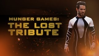 Hunger Games: The Lost Tribute (Catching Fire Parody)