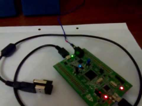 stm32f4 software MP3 (Helix) player