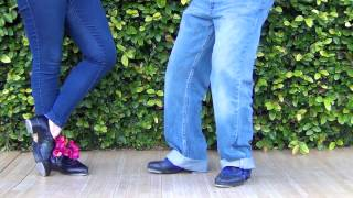 Finding The One (A Romantic Tap Dance Short)