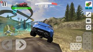 Extreme Car Driving Simulator 2 / Sports Car Racing Games /Android Gameplay FHD #3