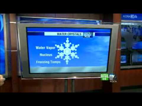 How Does Frost Form? - YouTube