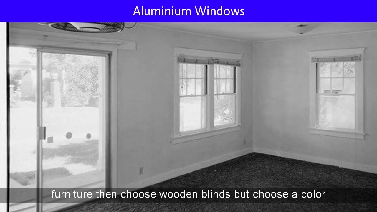 Aluminium Windows Prices