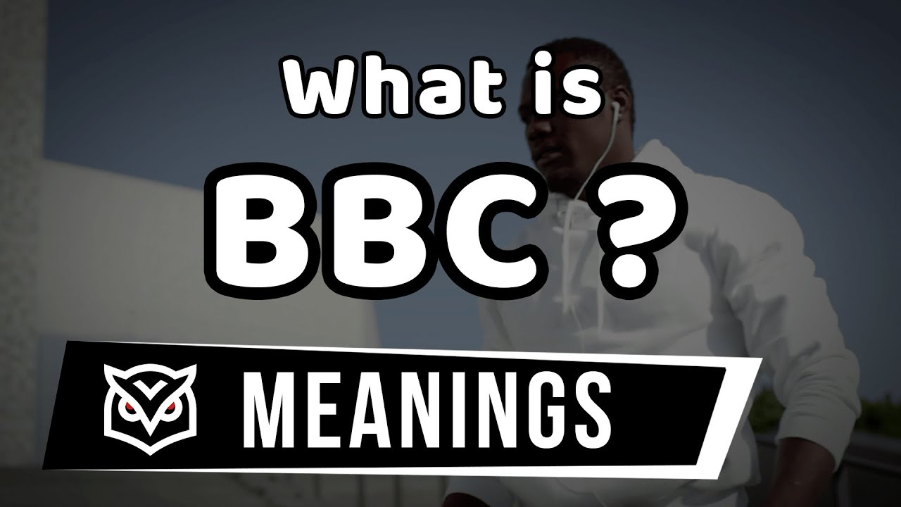 Does slang mean in what bbc BBC Text