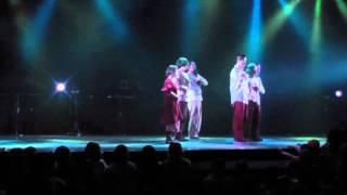 PUMPKING+PECO+nasu HOUSE DANCE CROSSING Vol.1 2012-03-31