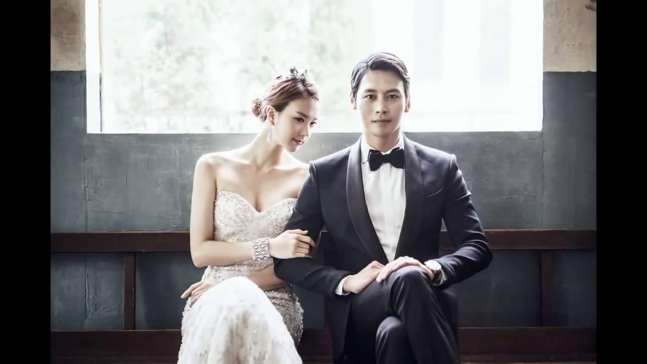 GURU Wedding 韓國婚紗攝影 - Studio 226 - YouTube