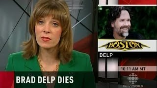Brad Delp: 1951-2007