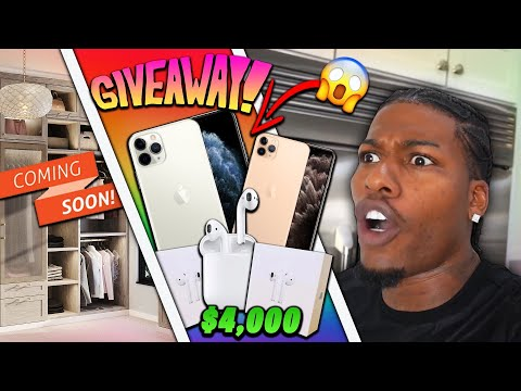 i-bought-two-new-iphones-&-three-sets-of-airpods-just-to-give-away!