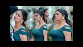 Keerthi Suresh Hot Sexy Assets Showing never seen before
