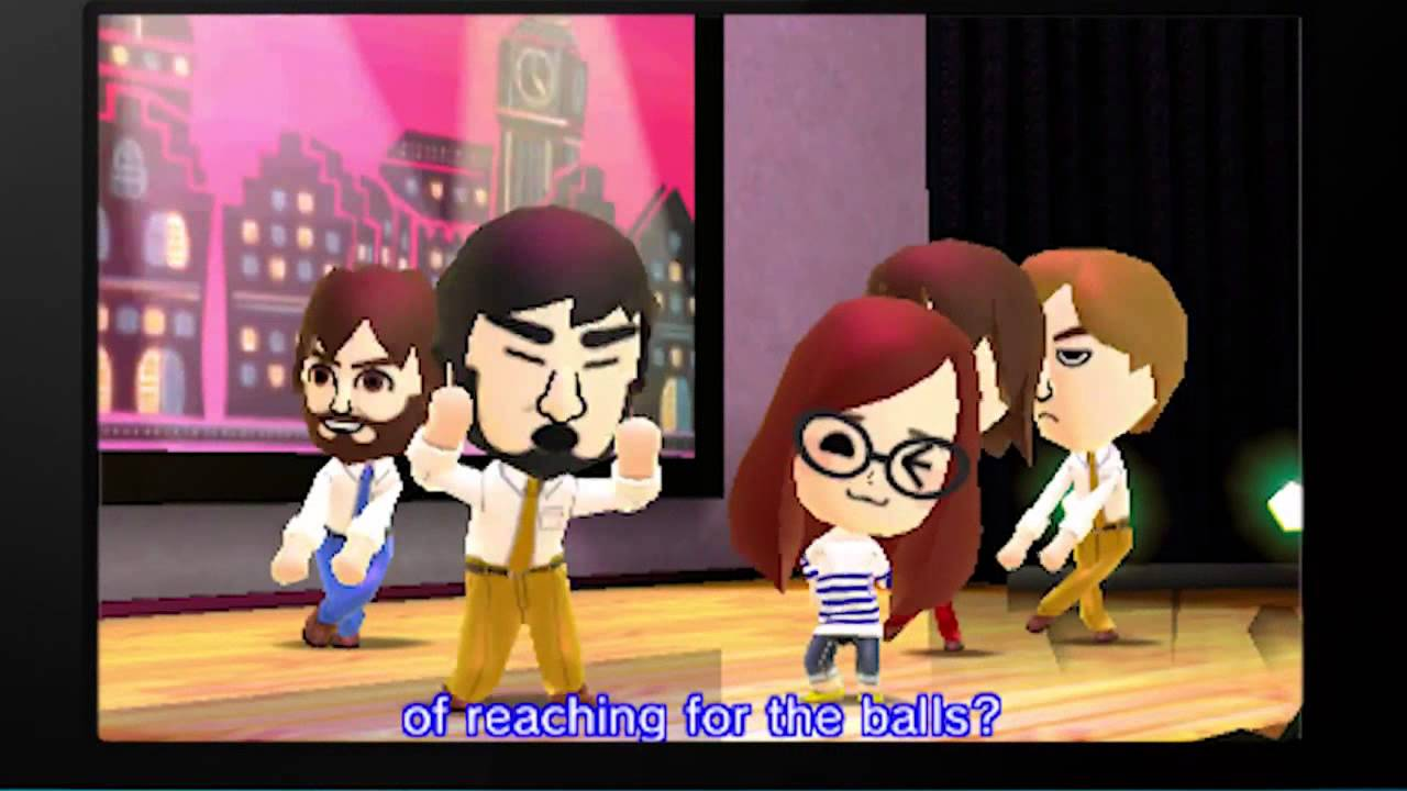 pbg - the big concert [tomodachi life] - youtube
