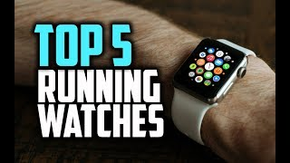 Best Running Watches in 2018 - Which Is The Best Watch For Running?