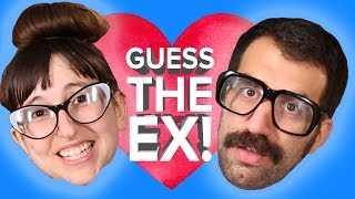Guess The Ex: Couples Edition