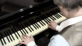 Bach-Partita Nr.1 B-Dur BWV 825 W.Nänni
