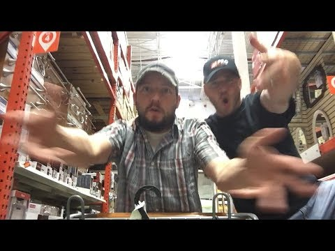 At Home Depot (Despacito Parody) Justin Bieber Remix, Luis Fonsi, Daddy Yankee Song