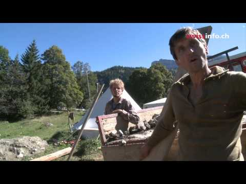 Alpine permaculture catches on