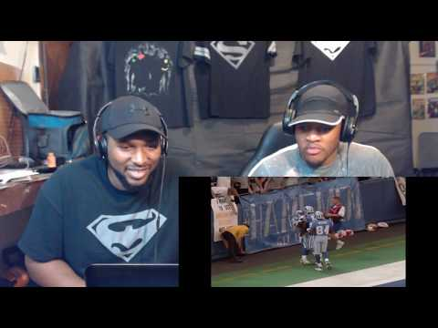 Barry Sanders Career Highlights ¦ NFL Reaction and Discussion