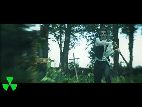 Смотреть клип Accept - The Undertaker