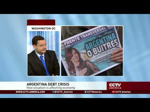 What Are The Core Issues Of Argentina's Debt Crisis?