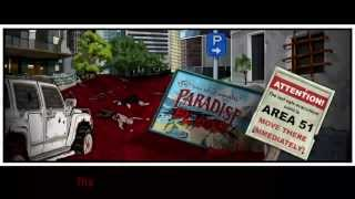 Dead Paradise 2 - Game trailer