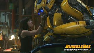 Bumblebee | Spot Memórias | Paramount Pictures Portugal (HD)