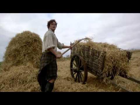 Outlander: Season 1 Featurette