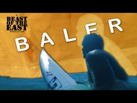 BALER a special Beast of the East presentation
