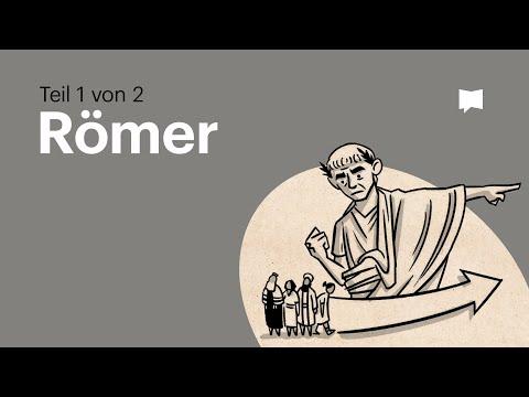 Römer Teil 1