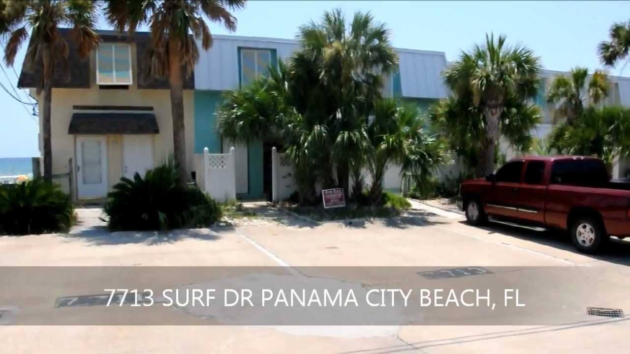 Surf Dr Panama City