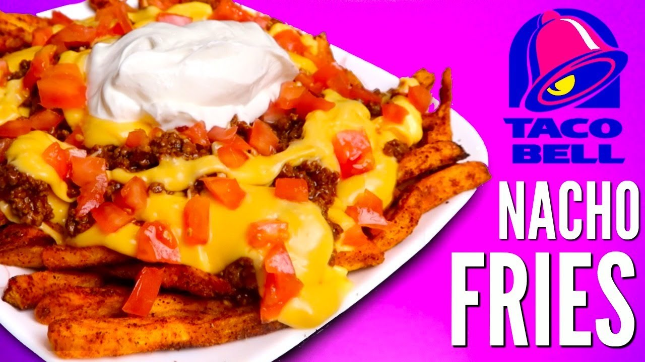Image result for nacho fries