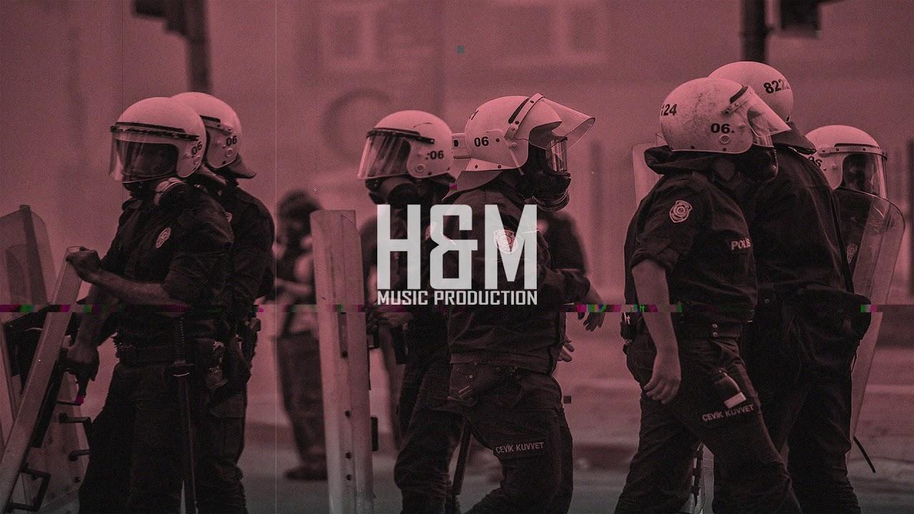 Download Mafya Müziği ► Akalan ◄ [ Aggressive Trap Beat ] Prod.By HM Music