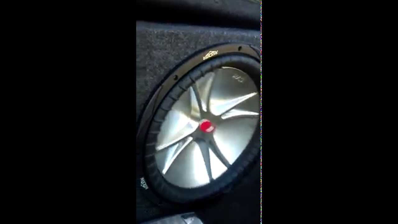 Kicker 10cvr102 10 Compvr Dual Voice Coil Subwoofer By Cvr 15 Inch In Box Addition 12 Wiring With Ported Lil Durk Bang Bros Maxresdefault Watchvdqypy8d9ghi