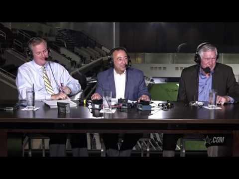 Dallas Cowboys Legends Radio Show - Lee Roy Jordan