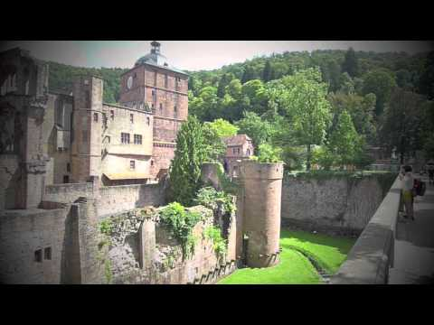 Heidelberg Travel Video