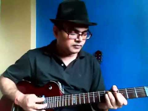 Jeene Laga Hoon (Ramaiya Vastavaiya) Guitar Solo