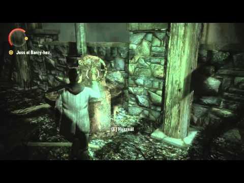 Alan Wake végigjátszás 08. - Különleges kiegészítő 2.: Az Író (Special Feature Two: The Writer)