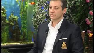 Altuğ Berker ve Tarkan Yavaş'ın yazar ve mütefekkir Mustafa Özcan'la Kocaeli TV'deki sohbeti (23 Nis