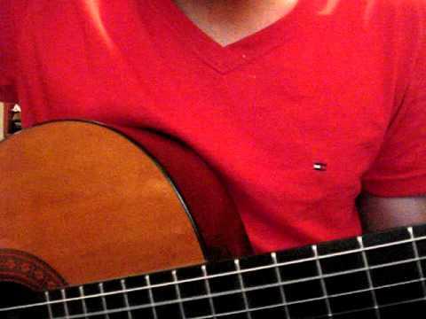 Juanes Difícil Cover Julián Vergara.MPG