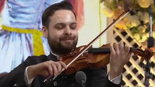 Dalibor Karvay plays Tzigane by M. Ravel