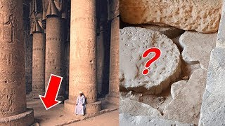 Revealed Photos PROVE Something Huge is Hidden in Ancient Egypt Lost CivilizationsEgyptians