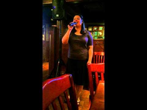 Karaoke Night - Hooked On A Feeling