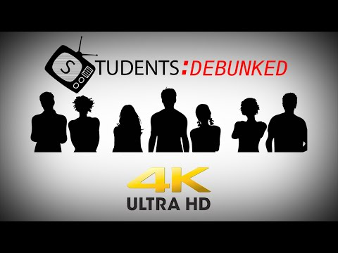 Students: Debunked