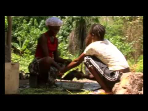 Sierra Leone(SLACOV) Food and Music