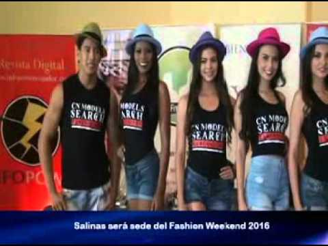 SALINAS FASHION WEEK