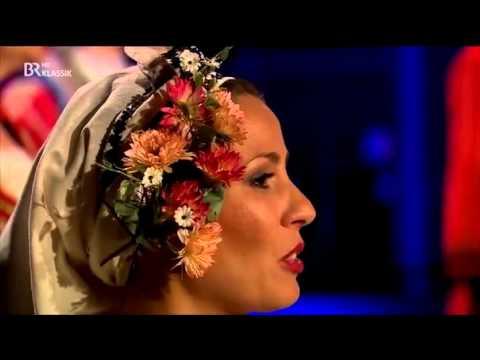 Cosmic voices - Дилмано, Дилберо и Мехметьо, севда голема