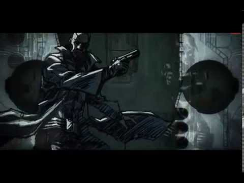 Đặc vụ siêu anh hùng - Avengers Confidential  -  Punisher - 2014
