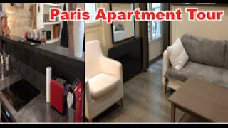 Paris Apartment Tour!