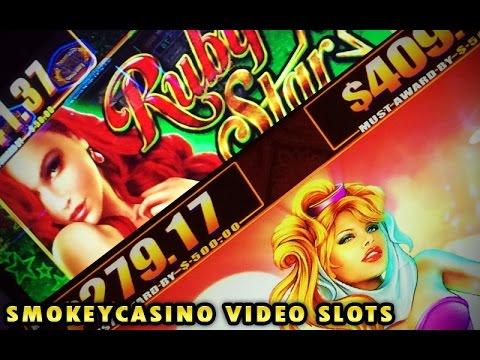 ruby magic slot machine
