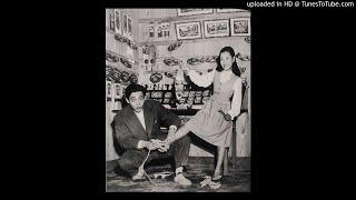 ひばりちゃんの童謡集 野口雨情 作詩 本居長世 作曲 1961/6.